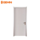 Best quality cheap simple apartment single leaf wooden door