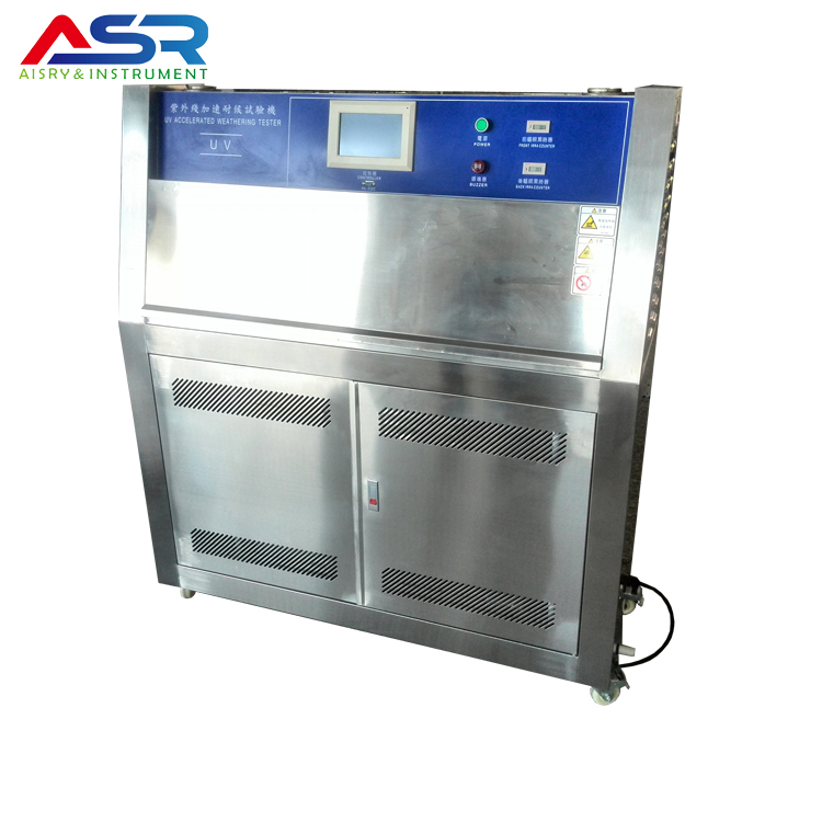 high quality ASTM D1148 UV Light Accelerated Weathering Aging Tester