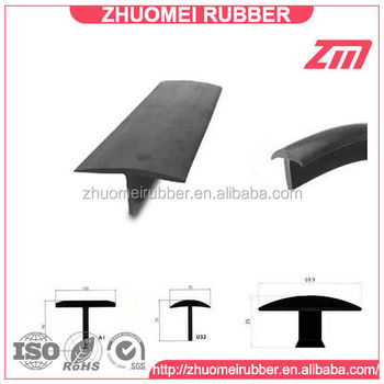 Garage Door Seal T Section Rubber Strip Buy T Section