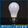 High Quality energy saving a60 dimmable filament led bulb cover