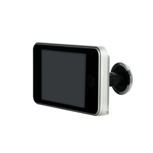China Factory Best 3.2 inch Digital Door Peephole Viewer