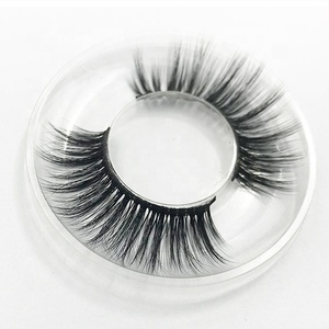 Manufacturer wholesale synthetic lashes false eyelashes uk