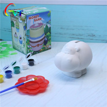 Wholesale diy ceramic toy for children China Factory