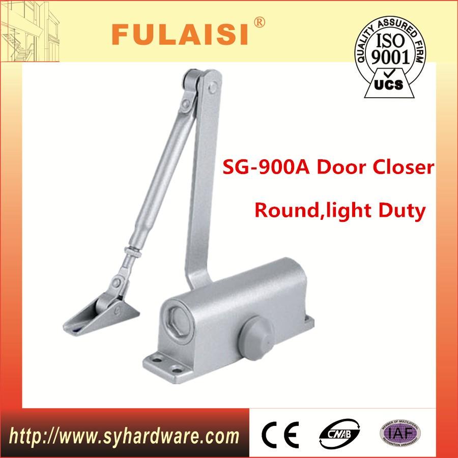 Round Adjustable Door Closer Door Closure 90 Degree Hold Open SG-900A  sc 1 st  Gaoyao Shengye Metal Manufactory - Alibaba & Round Adjustable Door Closer Door Closure 90 Degree Hold Open SG ...