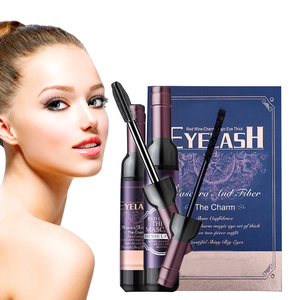 New mascara set waterproof curling thick mascara in stock