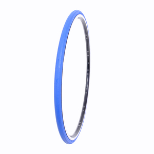 Colorful road bike tire for blue bicycle tire of road bike tires 700x23c