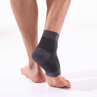 Manufacturer supply good quality ankle support brace compression sleeve