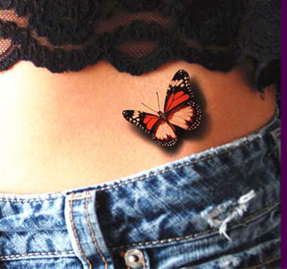 commentaires rouges de tatouage de papillon faire des achats en ligne commentaires rouges de. Black Bedroom Furniture Sets. Home Design Ideas
