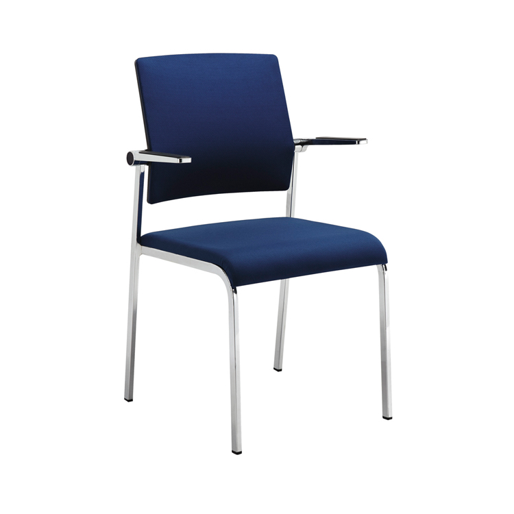modern conference chair/stackable chair/visitor chairs