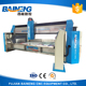 Baineng Automatical CNC Glass Edge Grinding Machine with drilling milling grinding polishing function