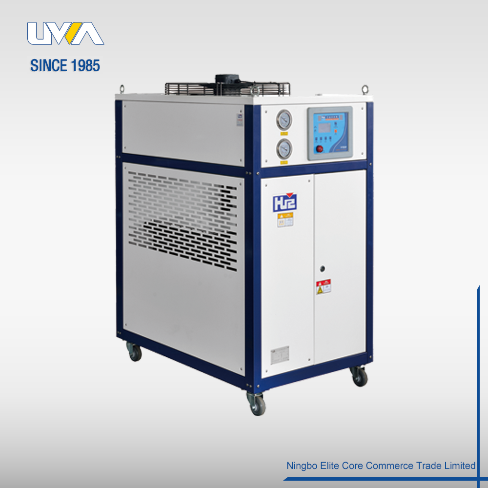 Adsorption Chiller Cooler With Bottom Price