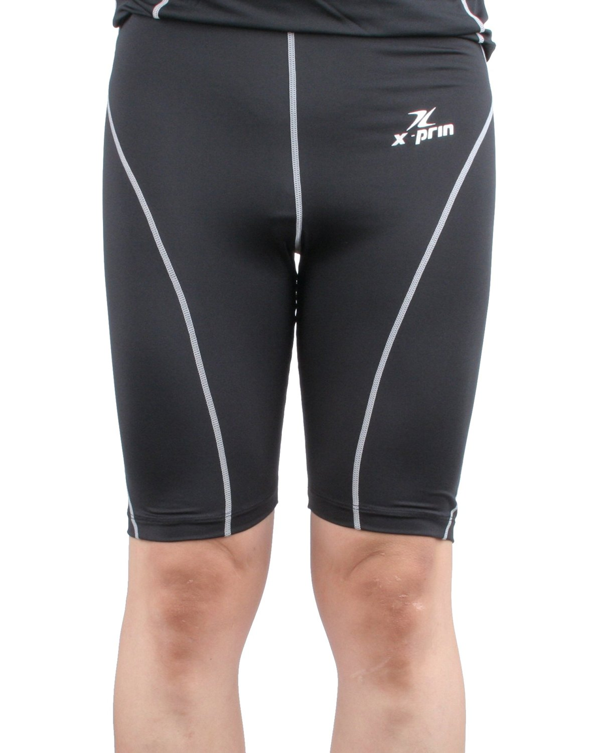 X-Prin XP402 Short Pants Base Layer compression performance Leggings Sports wear