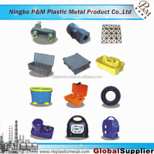 Cixi mould mark plastic mould die makers Foreign trade guarantee