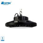 150W TUV passed industrial high bay lamp led luminaire