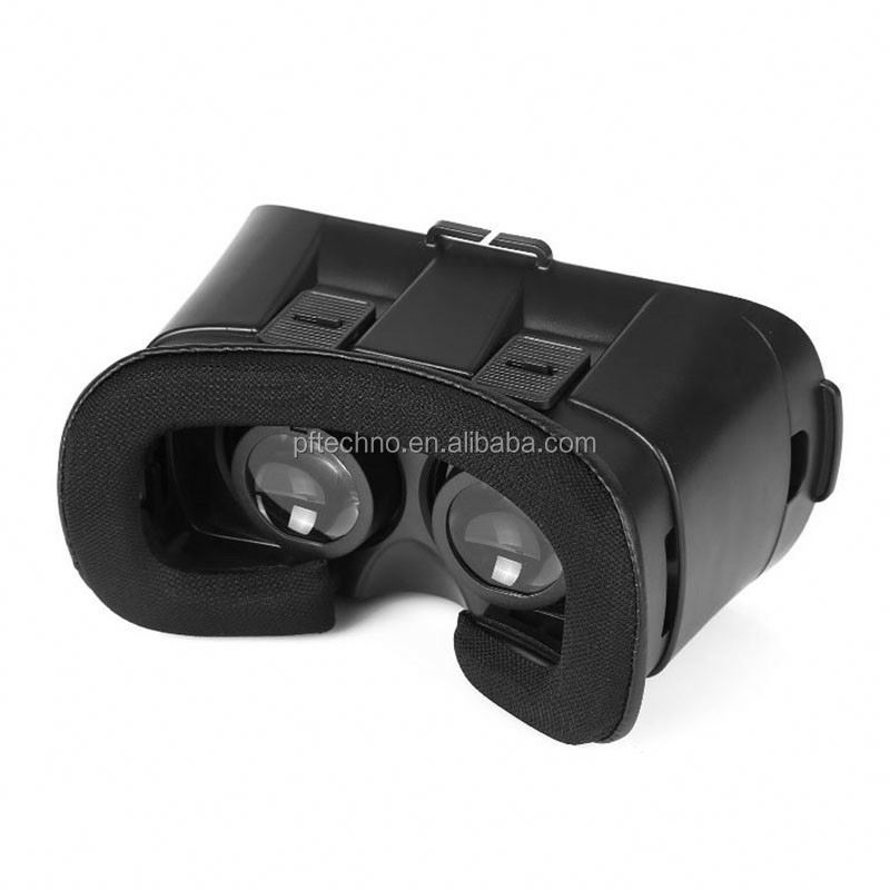 cheap items to sell vr box 3d glasses /3d vr glasses virtual reality for any cell phone
