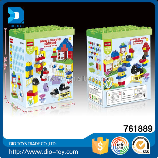 hot product in the market now hui mei building block