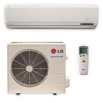 lg air conditioner minisplit single zone - Lg Air Conditioner