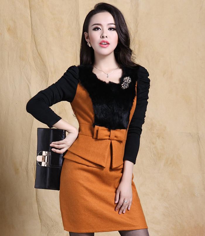 Latest Las Office Wear Winter For Women Product On Alibaba
