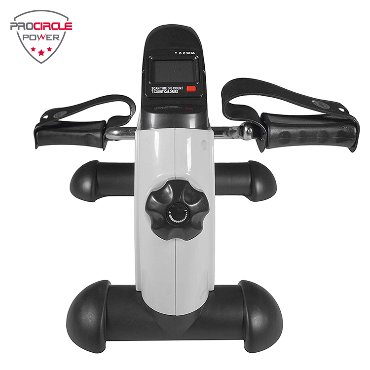 Multifunktionales Pedal Electric Mini Heimtrainer