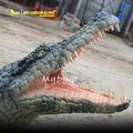 MY Dino AA-54 Custom Artificial Life Size Alligator Statue