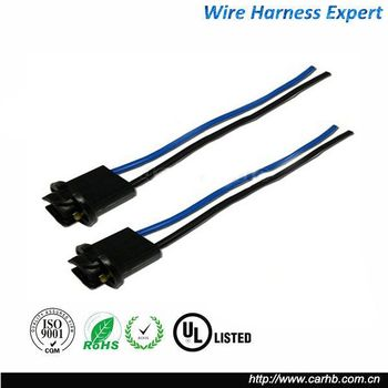 Incredible T10 168 194 2825 912 921 Wiring Harness Sockets Plug N Play Inserted Wiring Digital Resources Timewpwclawcorpcom