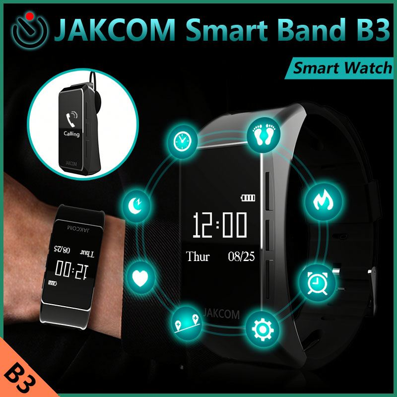 Jakcom B3 Smart Watch 2017 New Product Of Smart Watch Hot Sale With Bernhard H Mayer Gps Watch Kids Smart Android Watch Phone