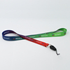 Factory directly sale polyester custom handphone lanyard for promotion