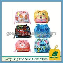Promotional polyester school backpack,MJB-SUM4460,China manufacturer