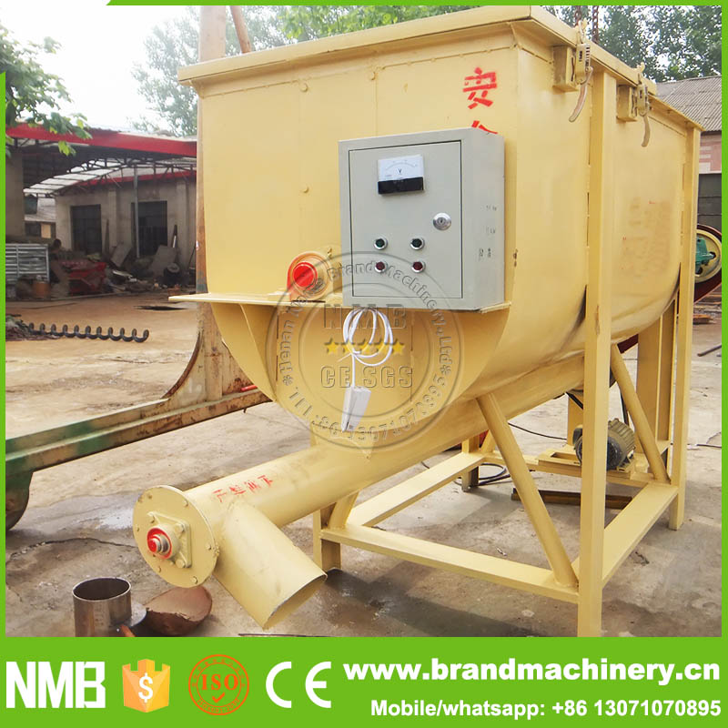 1 ton horizontal used pig poultry feed mixer for sale south africa