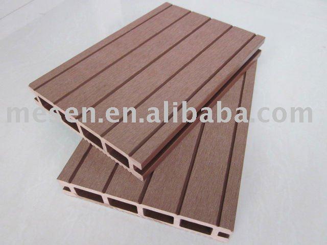Finto legno wpc pavimenti per esterni pavimento di plastica id prodotto 455427898 italian - Pavimento esterno finto legno ...
