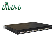 12 FTA DVB-S2 Gateway 4 Carrier RF DVB-C/DVB-<span class=keywords><strong>T</strong></span>/ATSC/DTMB out qam 변조기에