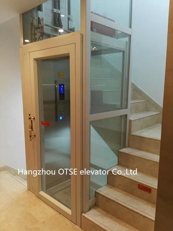 Otse ascensor barato barato ascensor ascensor residencial for Cheap home elevators