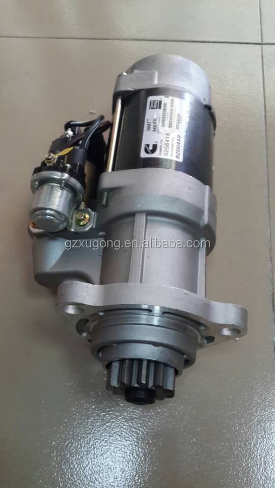 Ch12807 Starter Motor For Perkins Buy Starter Motor
