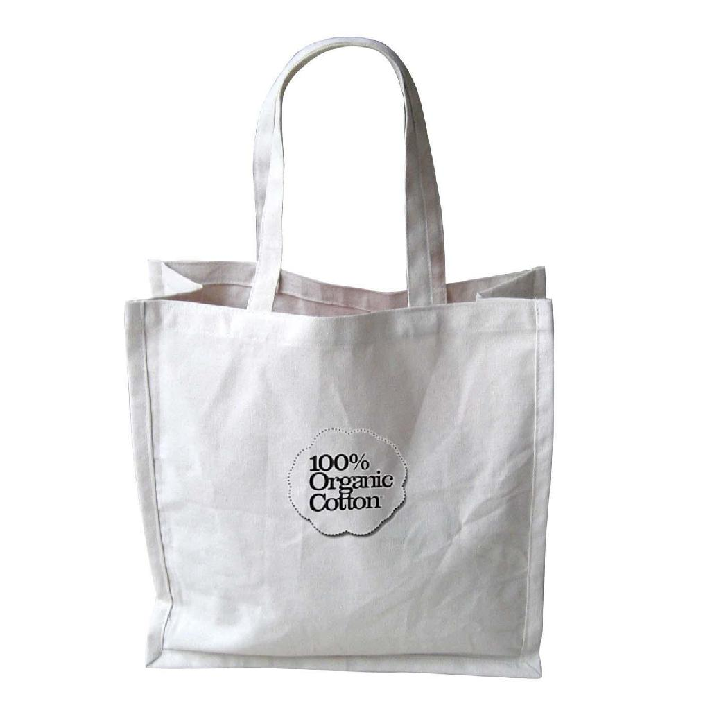 Organic Cotton Bag Product On Alibaba