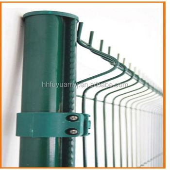 Removable Fence Post china removable farm painted galvanized steel fence post clip for