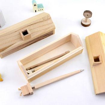 Desain Rumah 3d Serbaguna Kayu Pena Kotak Pensil Buy Kayu Pena Pensil Caseserbaguna Kotak Pensil3d Kotak Pensil Product On Alibabacom