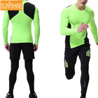 Staying Cool Custom Gym Pants Workout Clothes For Men