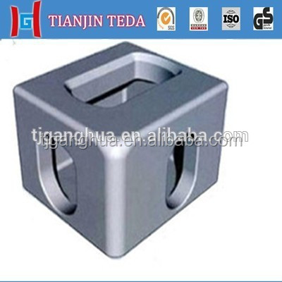 ISO 1161 Corner Casting low price