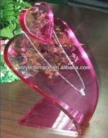 Acrylic Necklace Display Stand,Acrylic Bracelet Holder,Acrylic ...