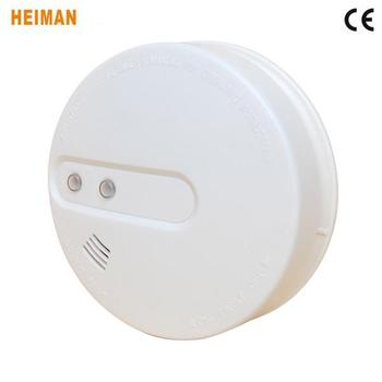 Fire Alarm 9v Battery Operated Smoke Detector Buy Fire Alarm