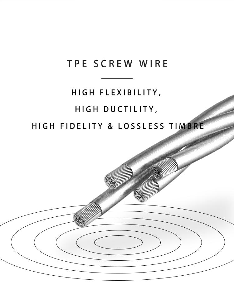 Großhandel in ohr verdrahtete kopfhörer wasserdicht stereo kopfhörer noise cancelling ohrhörer power bass hohe fidelity headset mit mic