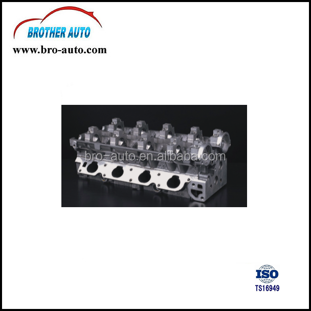 High Quality Cylinder Head for GM/OPEL/CHEVY/BUICK 1.8/2.0 93333317