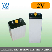 2V Traction Lead Acid Battery