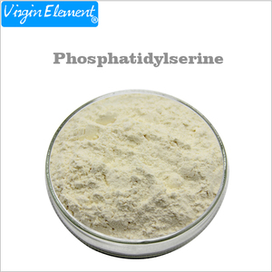 100% nature Phosphatidyl serine PS