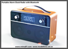portable dab radio/dab radio bluetooth/dab radio usb stick