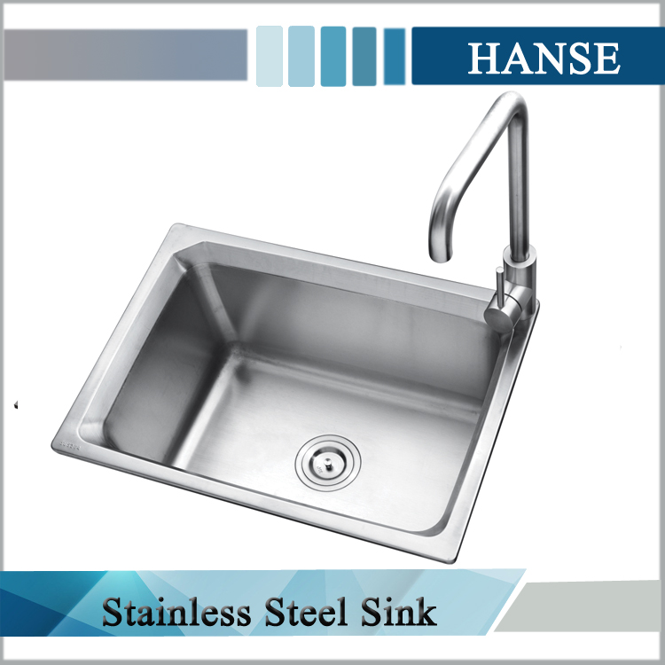 singapore stainless steel kitchen sink singapore stainless steel kitchen sink suppliers and manufacturers at alibabacom - Kitchen Sink Supplier