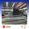 RHS Carbon Steel Structural Rectangular Hollow Sections/Rectangular Steel Tubing/Steel Tubing Sizes