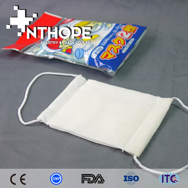 Surgical Supplies medical textile white masks wholesale
