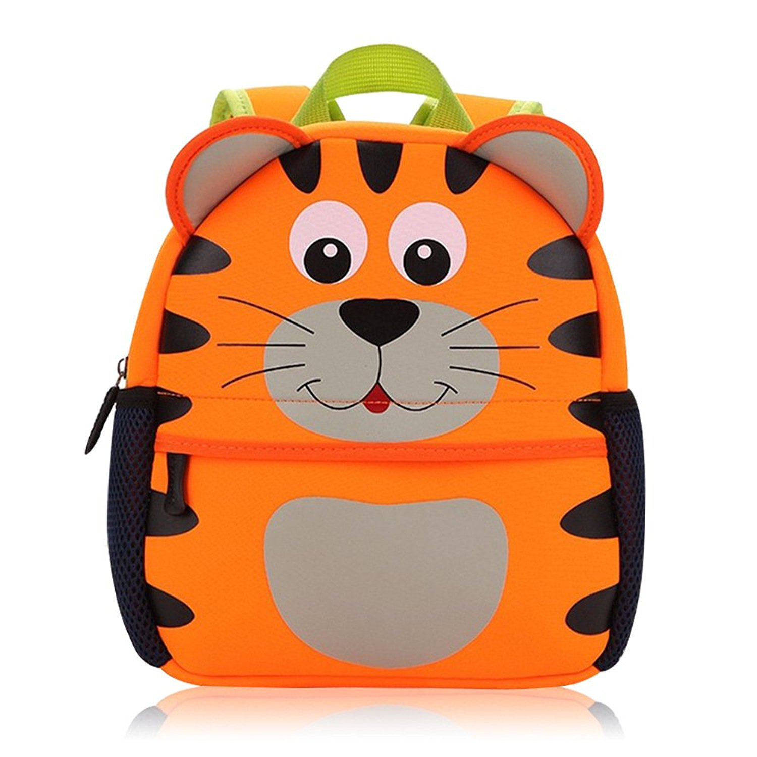 09295231004f Get Quotations · Vox Kids Cute Backpack Cartoon Toddler Backpack For Little Boy  Girl Animal Backpack For Toddlers