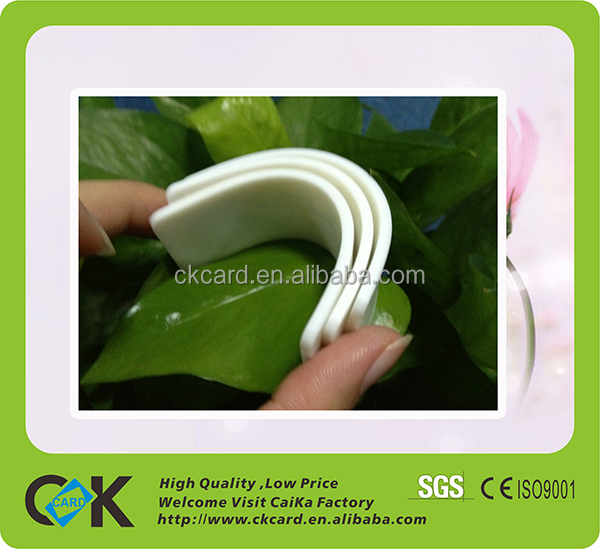 High temperature stand Washable uhf RFID Silicone laundry tag